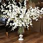 1 1 Větev Polyester / Umělá hmota Others Květina na stůl Umělé květiny 37.40inch/95cm