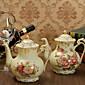 Pribor za piće - noviteti Šalice za čaj Čaše za vino Boce za vodu Čaše za kavu Čaj i piće 1 PC Keramika, -  Visoka kvaliteta