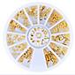 1 ネイルアートデコレーション ラインストーンパール メイクアップ化粧品 ネイルアートデザイン