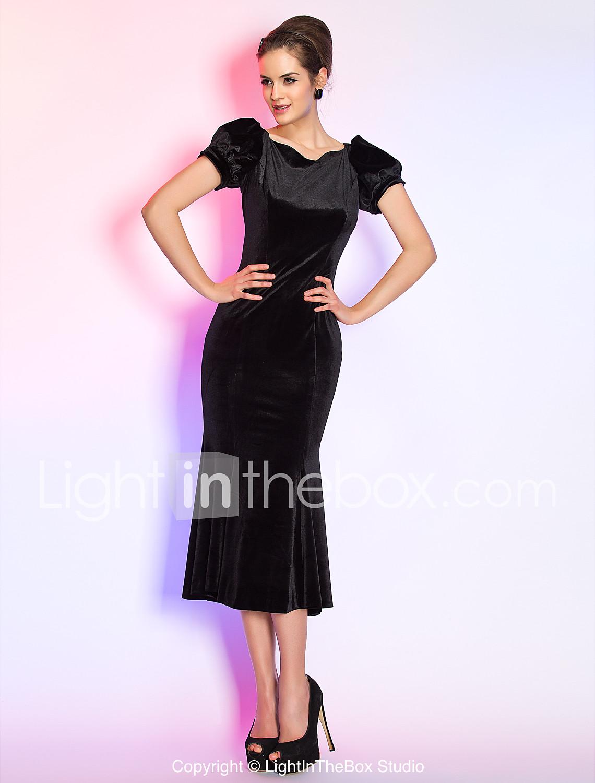 Tea-length Cocktail Dresses Search LightInTheBox